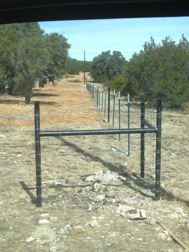 Fencing TX