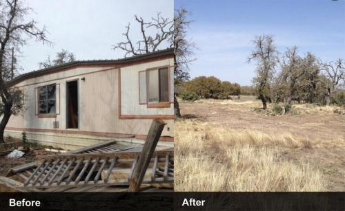 Land Clearing Texas