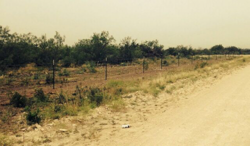 Road Building Texas